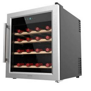 Cecotec Vinoteca Cecotec Grand Sommelier 1600 SilenceWood 48L