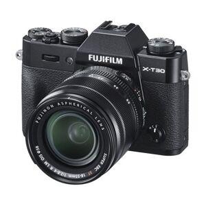 Fujifilm X-T30 18-55mm F2.8-4 R LM OIS