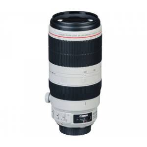Canon 100-400mm IS USM MK II