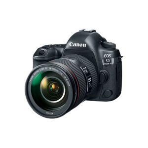Canon 5D MK IV 24-105 II