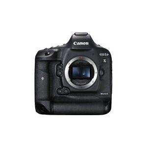 Canon 1DX MK II