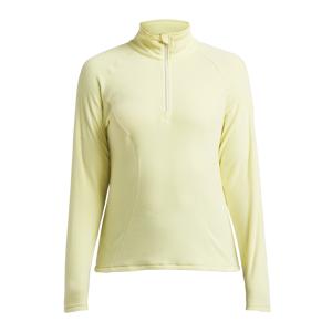 Rohnisch Micro Fleece, Powder Yellow