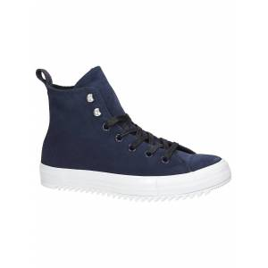 Converse Chuck Taylor All Star Hiker Sneakers dark navy