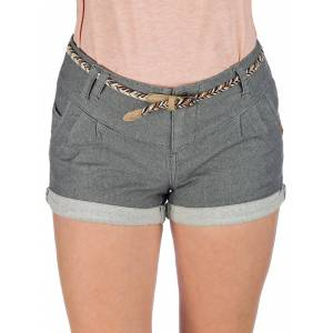 ragwear Heaven A Shorts grey