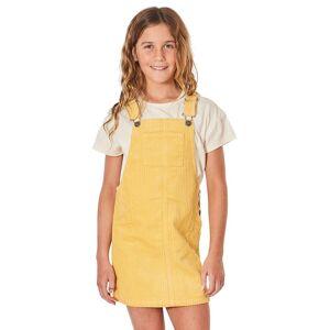 Rip Curl Surf Revival Dress yellow