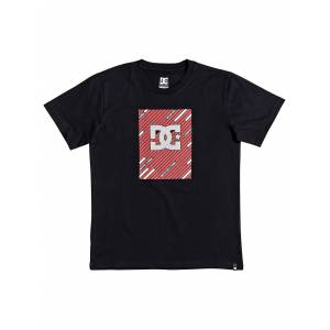 DC Up All Lines SS T-Shirt black
