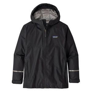Patagonia Torrentshell 3L Jacket black