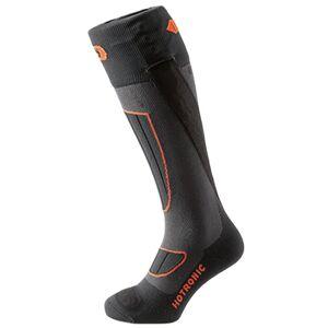 Bootdoc XLP 1P BT PFI 50 Surround Comfort Tech Socks black/orange