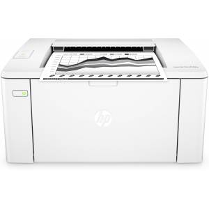 HP LaserJet Pro Imprimantă M102w 1200 x 1200 DPI A4 Wi-Fi G3Q35A