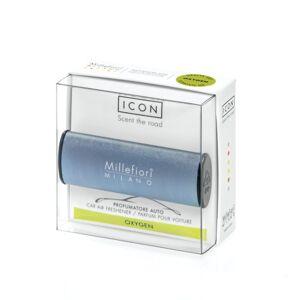 Millefiori Icon - Blu Opaco/Blue Mat - Oxygen