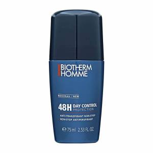 Biotherm Homme 48h Day Control Antiperspirant Roll-On 75ml