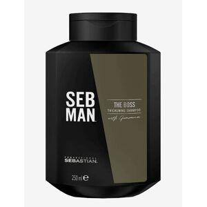 Sebastian Seb Man - The Boss Thickening Shampoo