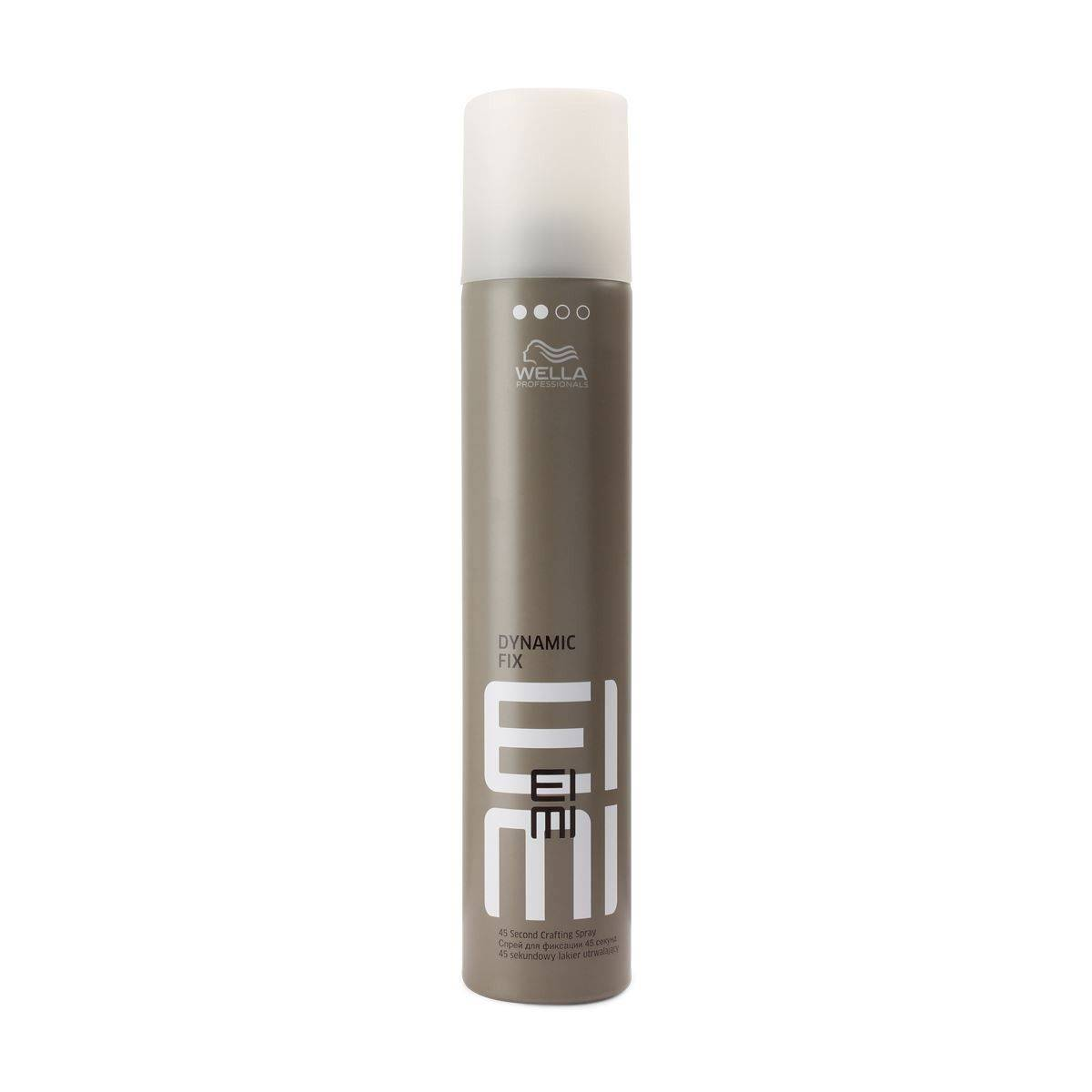 Wella Eimi Dynamic Fix 45 Second Crafting Spray 300ml