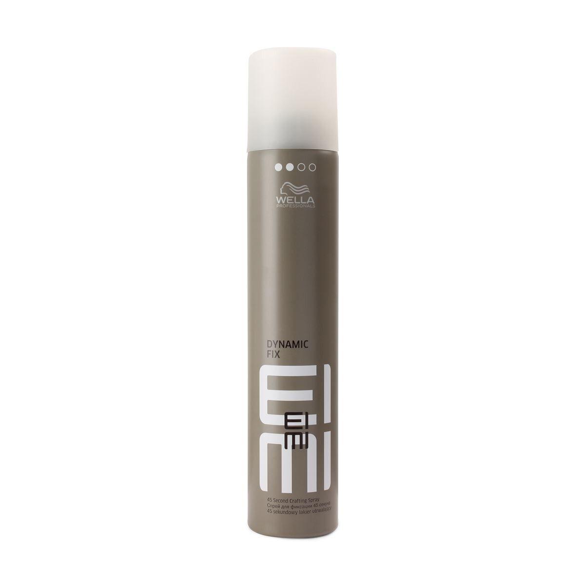 Wella Eimi Dynamic Fix 45 Second Crafting Spray 300ml