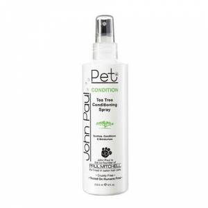 Paul Mitchell John Paul Pet Tea Tree Conditioning Spray 236ml