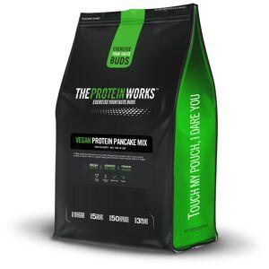 The Protein Works™ Vegan Protein Pancake Mix