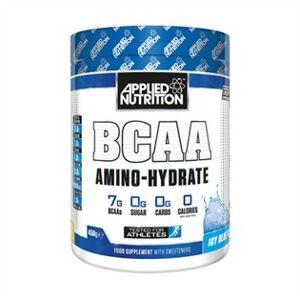 Applied Nutrition Amino-Hydrate BCAA, 1400g. Blue Raz