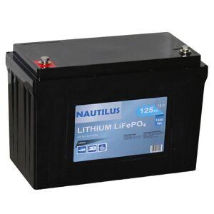 Lithiumbatteri Nautilus