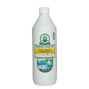 Saneringsvätska 1 liter m. Citrondoft