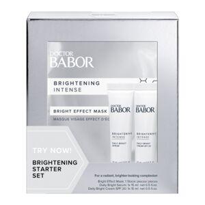 Babor Dr.Babor Brightening Intense Brightening Try Me Set