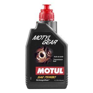 Motul Motylgear 75w80 1l One Size