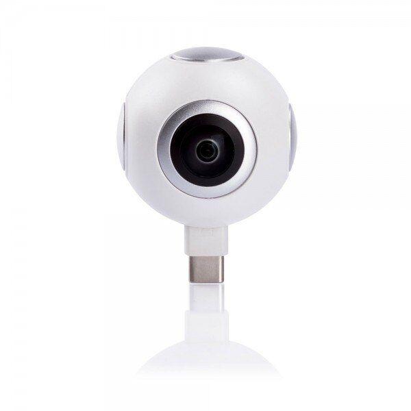 Midland H360 Smart One Size White