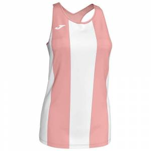 Joma Aurora Mesh M White / Pink