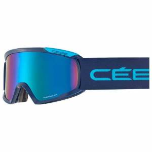 Cebe Fanatic L Brown Flash Blue/Cat3 Blue Tones
