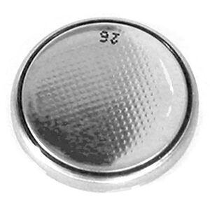 Vdo Battery 3v One Size Silver