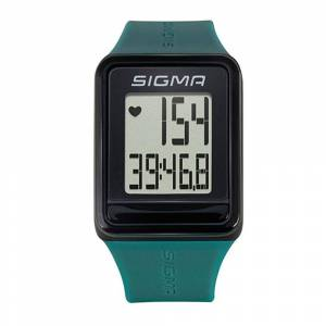 Sigma Id Go One Size Green