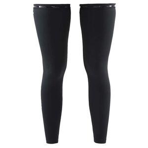 Craft Leg Warmer XL-XXL Black