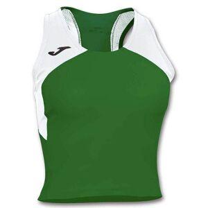 Joma Record Ii Sleeveless XL Green / White