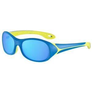 Cebe Flipper Junior Zone Blue Light Grey Blue/CAT3 Matt Blue / Lime
