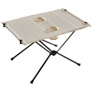 Nordisk X Helinox Table One Size Aluminium / Polyester Shell
