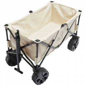 Nordisk Cotton Canvas Wagon One Size Natural