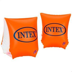 Intex Children's Inflatable Armbands One Size Orange