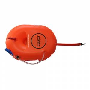 Zone3 Hydration Buoy On The Go One Size Orange