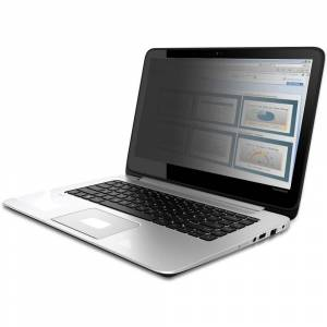 V7 14.0´´ Notebook Privacy One Size Clear