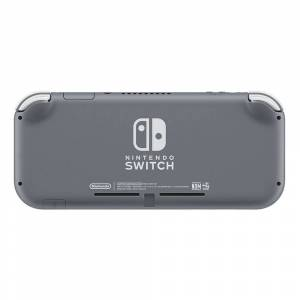 Nintendo Switch Lite Europe PAL 220V Grey