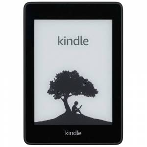 Kindle Paperwhite 32gb W/special Offers One Size Black
