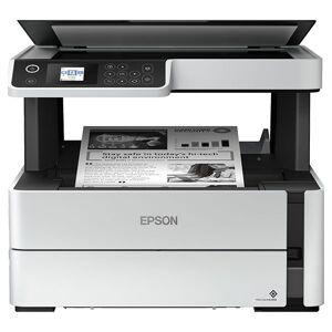Epson Ecotank Et-m2140 One Size White / Black