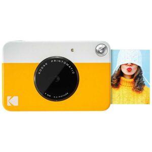Kodak Printomatic One Size Yellow