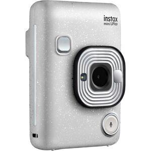 Fujifilm Instax Mini Liplay Stone White One Size Black