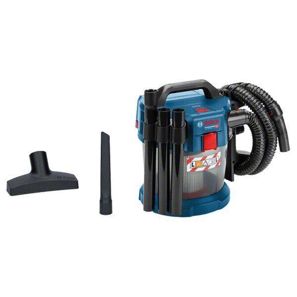 Bosch Gas 18v-10 L Professional One Size Blue / Black