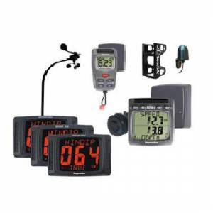 Raymarine Tacktick Performance Pack 50 One Size