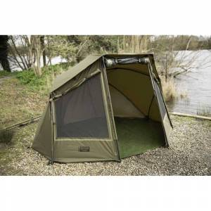 Fox International Eos Brolly System One Size Brown