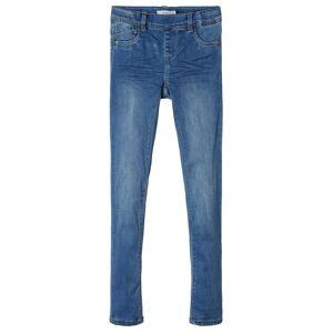 Name It Polly Denim Tora 2311 Legging 8 Years Medium Blue Denim