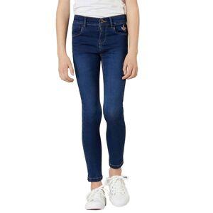 Name It Salli Denim Thayers 3391 128 cm Dark Blue Denim