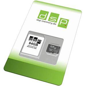 Z-4051557548763 64 GB microSDXC minneskort (Class 10) för Blackview A80