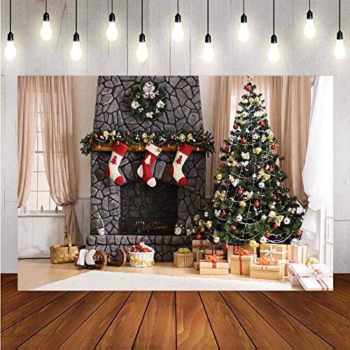 SHI-pic-8823 Fotobås bakgrund julgran bakgrund öppen spis bakgrunder porträtt vägg foto bakgrund barn bakgrund foto studio fotografisk bakgrund vägg fotografi bakgrunder för foto
